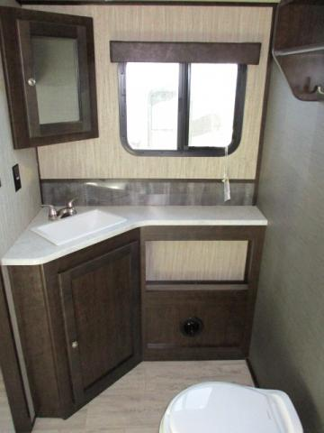 2018 Cruiser RVs SHADOW 260RBS For Sale In Leduc