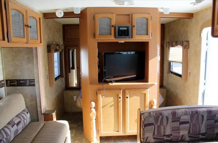 2012 Gulfstream GULFBREEZE 26RBK For Sale In Lacombe County