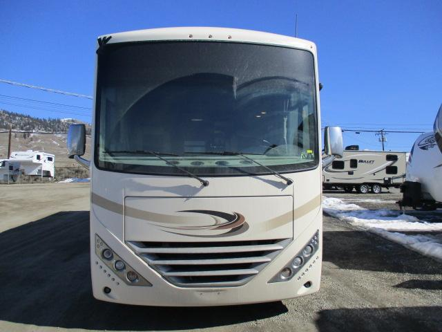 2018 Thor Motor Coach HURRICANE 31S For Sale In Kamloops