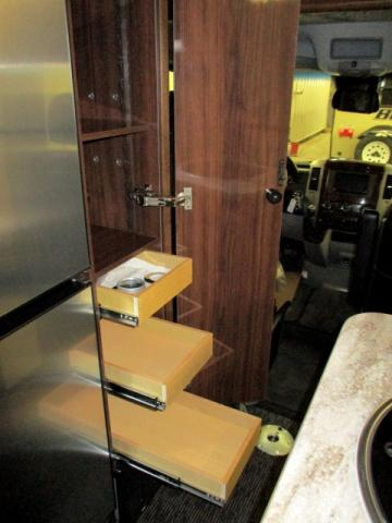 2015 Airstream Interstate Lounge For Sale In Leduc