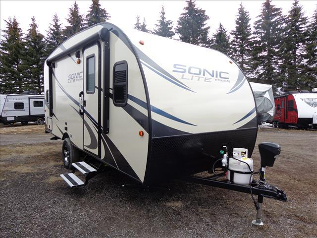 2018 Venture Rv SONIC 169VDB For Sale In Cookstown