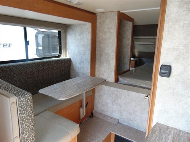 2018 ALP Adventurer ADVENTURER 80S For Sale In Edmonton