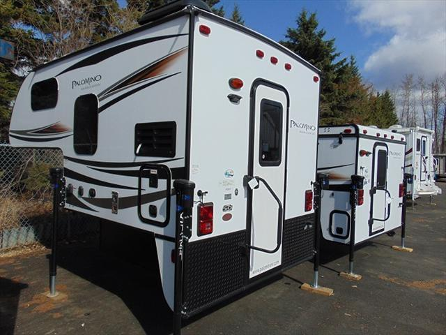 2019 Forest River PALOMINO HS650 For Sale In Edmonton