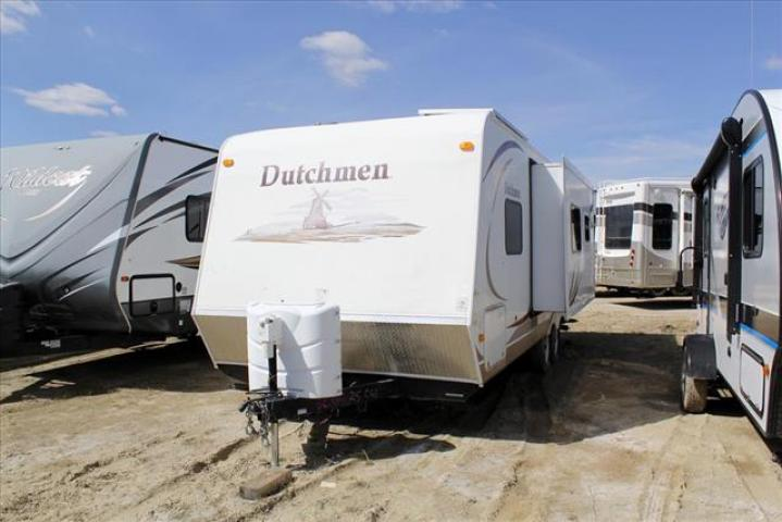 2010 Dutchmen 25CGS For Sale In Lacombe County