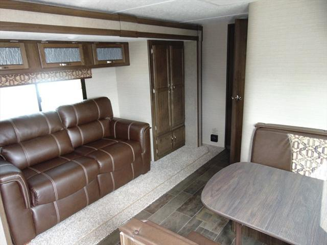 2018 Keystone BULLET 248RKSWE For Sale In Edmonton
