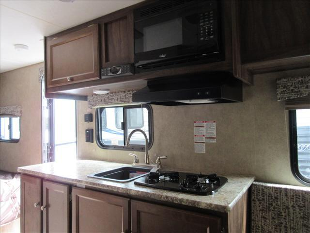 2019 Coachmen VIKING 17RD For Sale In Abbotsford