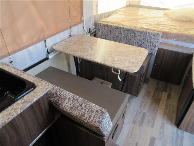 2018 Coachmen VIKING 2308LS For Sale In Abbotsford