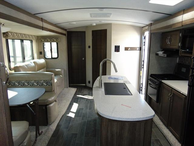 2018 Keystone PREMIER 34BHPR For Sale In Edmonton