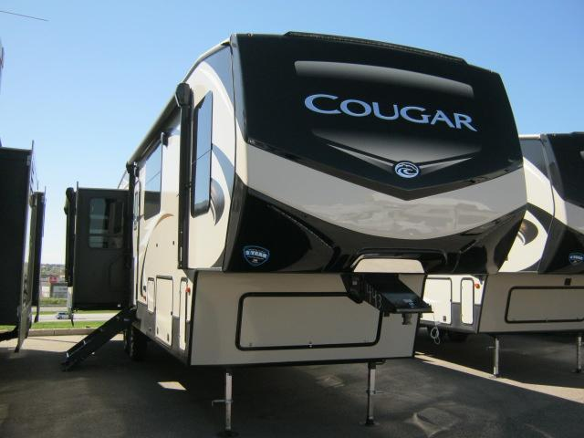 2019 Keystone COUGAR 368MBI For Sale In Airdrie