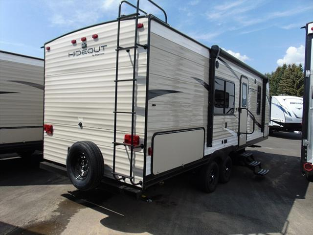 2019 Keystone HIDEOUT 22RBWE For Sale In Edmonton