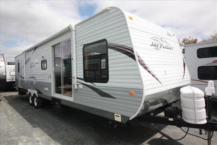 2012 Jayco JAY FLIGHT 36BHDS For Sale In Bedford