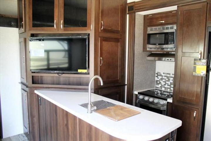 2019 Jayco TALON 413T For Sale In Lacombe County