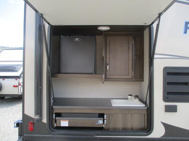 2019 Keystone PREMIER 22RBPR For Sale In Kamloops