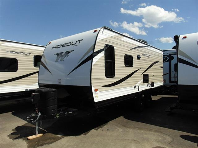 2019 Keystone HIDEOUT 19FLBWE For Sale In Edmonton