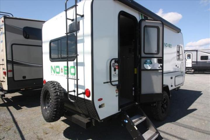 2019 Forest River NO BOUNDARIES 16.7 For Sale In Bedford