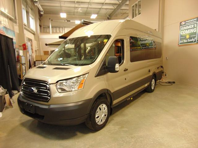 2018 ALP Adventurer OKANAGAN TRIBUTE*17 For Sale In Edmonton
