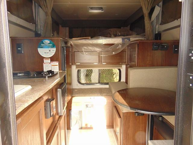 2019 Forest River PALOMINO SS550 For Sale In Edmonton