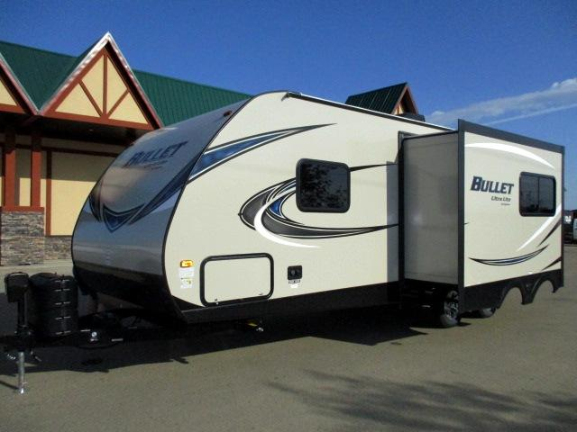 2018 Keystone BULLET 248RKSWE For Sale In Leduc