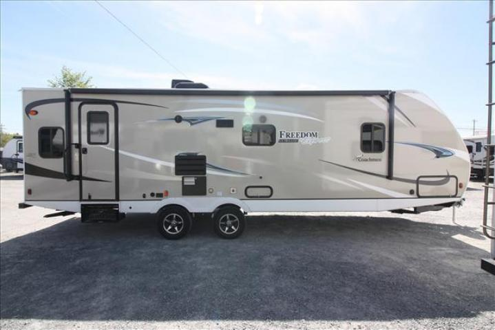 2019 Coachmen FREEDOM EXPRESS 279RLDS For Sale In Bedford
