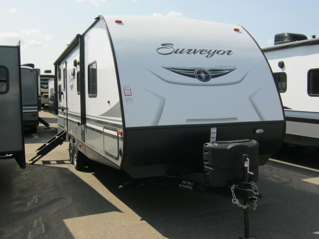 2019 Forest River SURVEYOR 248BHLE-WE For Sale In Airdrie