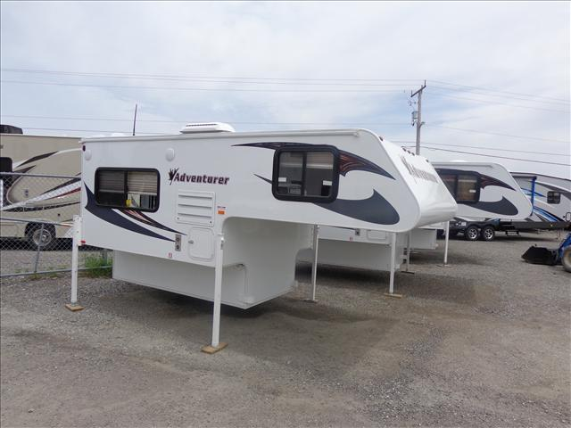 2019 ALP Adventurer ADVENTURER 80RB For Sale In Cookstown