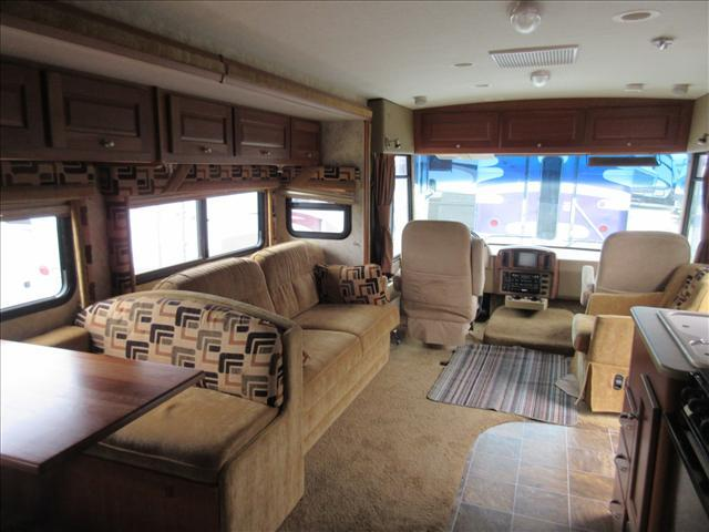 2010 Itasca SUNOVA 31E For Sale In Abbotsford