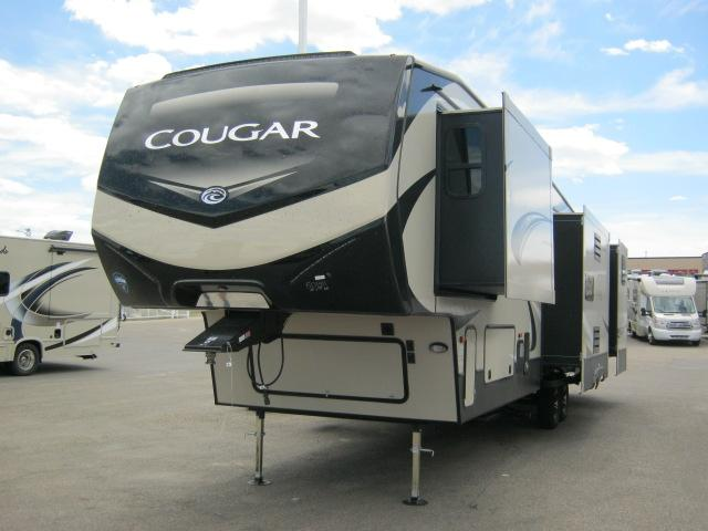 2019 Keystone COUGAR 369BHS For Sale In Airdrie