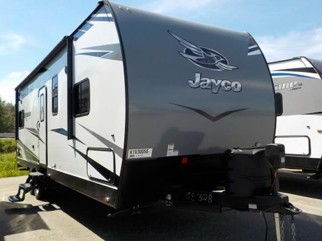 2019 Jayco OCTANE 273 For Sale In Prince George