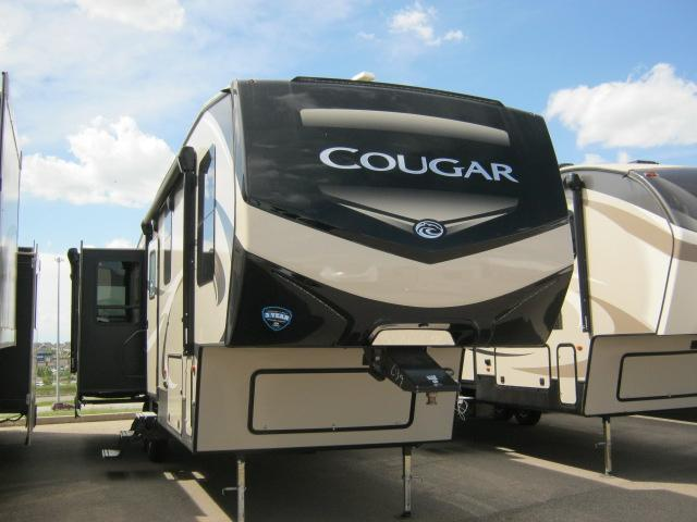 2018 Keystone COUGAR 311RES For Sale In Airdrie