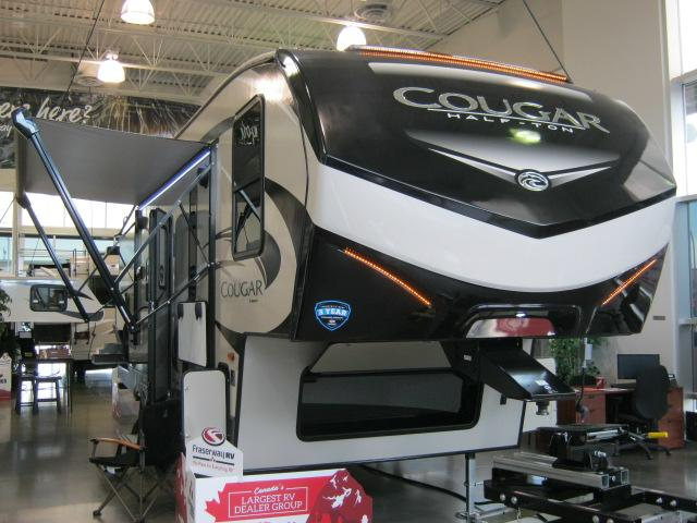 2018 Keystone COUGAR 1/2 TON 25RES For Sale In Airdrie