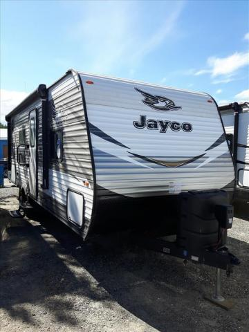 2018 Jayco JAY FLIGHT 26BH For Sale In Whitehorse
