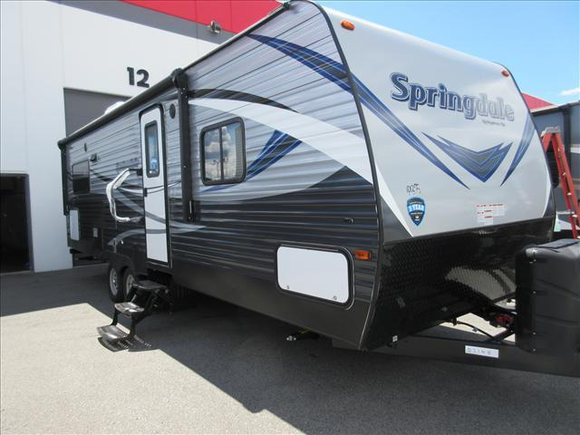 2019 Keystone SPRINGDALE 252RLWE For Sale In Abbotsford