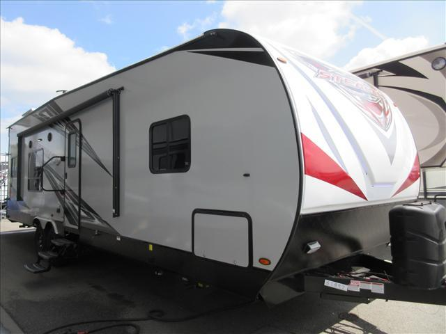 2019 Forest River STEALTH 2817G For Sale In Abbotsford