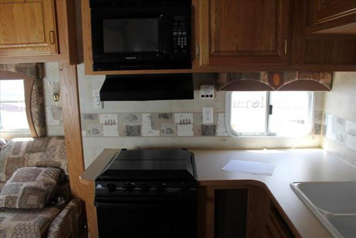 2004 Jayco JAY FLIGHT 26.5 For Sale In Lacombe County