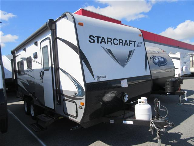 2019 Starcraft LAUNCH OUTFITTER 19BHS For Sale In Abbotsford