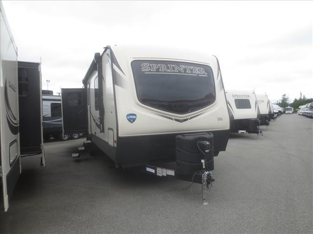 2019 Keystone SPRINTER 319MKS For Sale In Abbotsford
