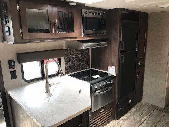 2019 Forest River CHEROKEE 294BH For Sale In Abbotsford