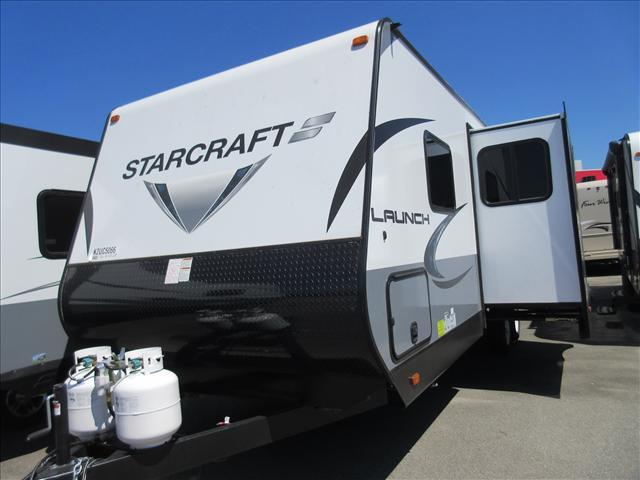 2019 Starcraft LAUNCH OUTFITTER 24BHS For Sale In Abbotsford