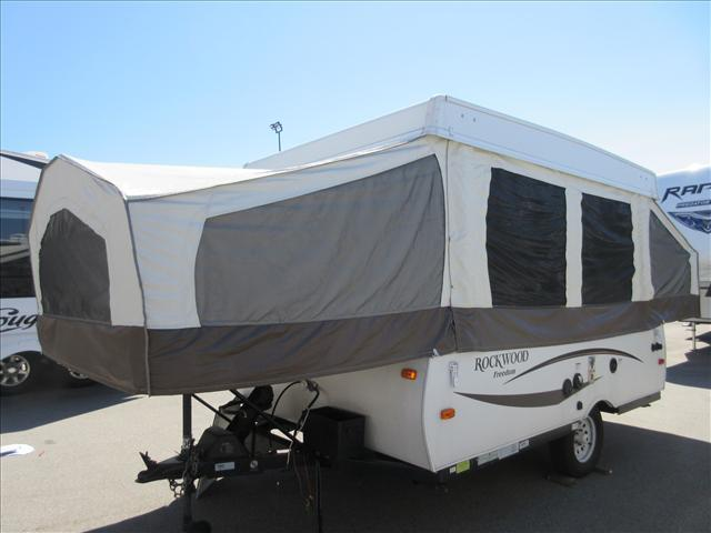 2015 Forest River ROCKWOOD 1970 For Sale In Abbotsford