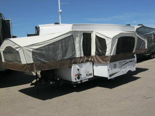 2015 Forest River ROCKWOOD 2560G For Sale In Airdrie