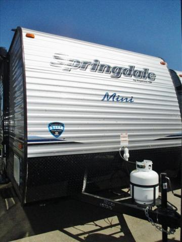 2019 Keystone SPRINGDALE SS MINI 1800 For Sale In Airdrie