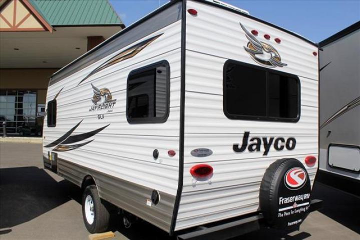 2019 Jayco JAY FLIGHT 175RD For Sale In Lacombe County