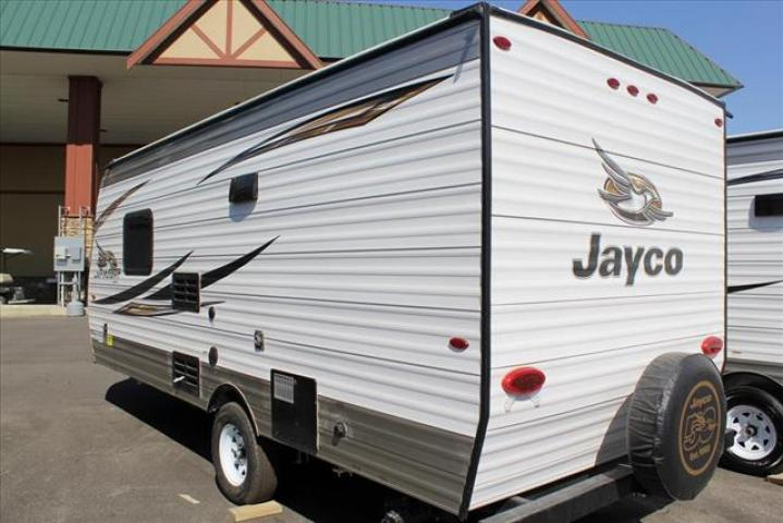 2019 Jayco JAY FLIGHT 195RB For Sale In Lacombe County