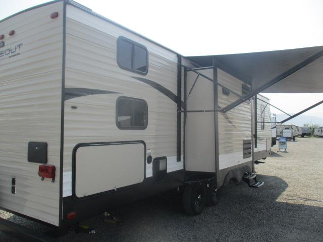 2019 Keystone HIDEOUT 30BHKSWE For Sale In Kamloops