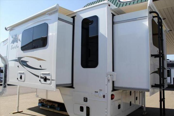 2019 ALP Adventurer EAGLE CAP 1165 For Sale In Lacombe County
