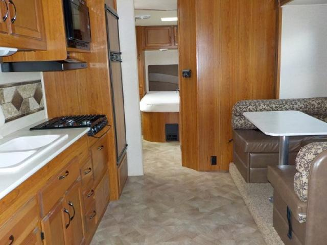 2016 Jayco REDHAWK 29XK For Sale In Prince George