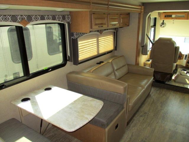 2018 Thor Motor Coach HURRICANE 31S For Sale In Leduc