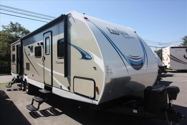 2019 Coachmen FREEDOM EXPRESS 31SE For Sale In Bedford