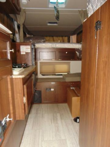 2019 Forest River PALOMINO SS1240 For Sale In Edmonton