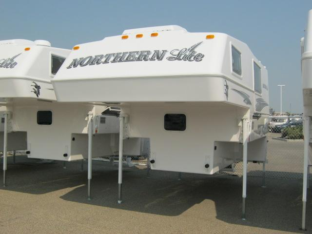 2019 Northern Lite RV 9.6QCSE For Sale In Airdrie